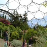 garden of eden project